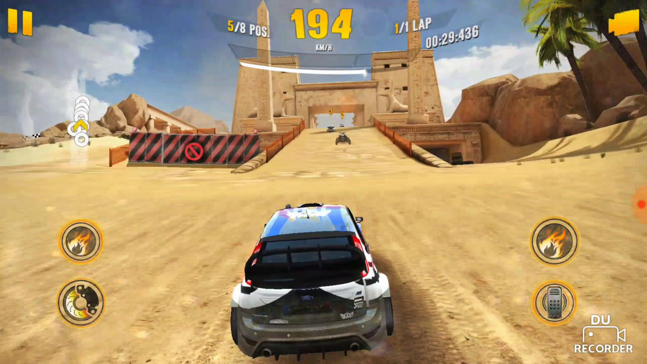 Asphalt Xtreme - Gameloft - Gameloft - Blacknut Cloud Gaming