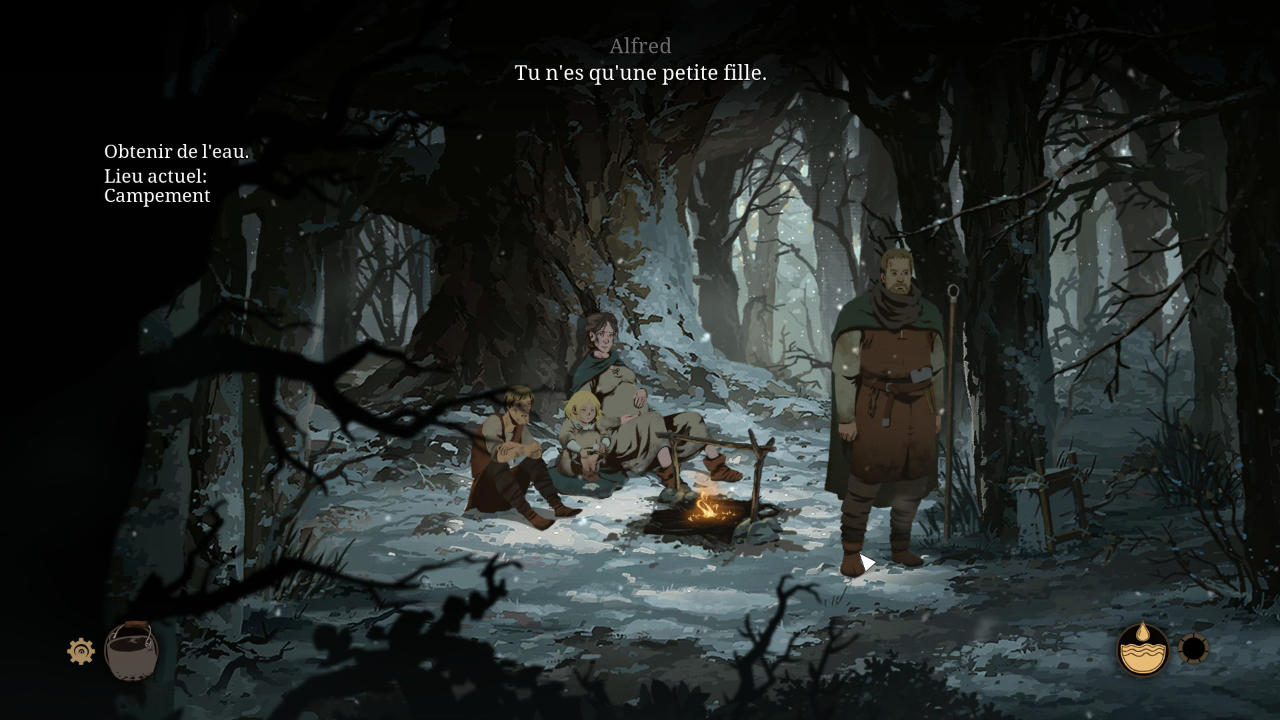 Ken Follett's The Pillars Of The Earth - Daedalic Entertainment - Daedalic Entertainment - Blacknut Cloud Gaming