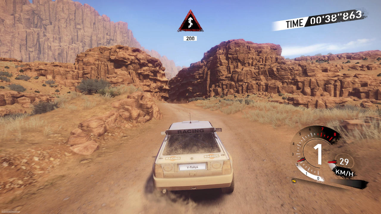 V-Rally 4 - KT Racing - Nacon - Blacknut Cloud Gaming