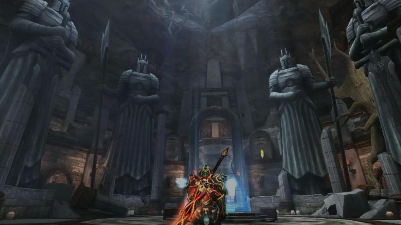 Wild Blood - Gameloft - Gameloft - Blacknut Cloud Gaming