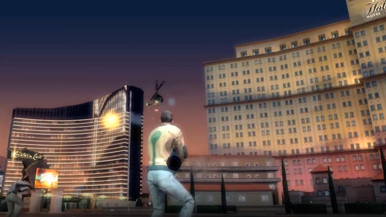 Gangstar Vegas - Gameloft - Gameloft - Blacknut Cloud Gaming