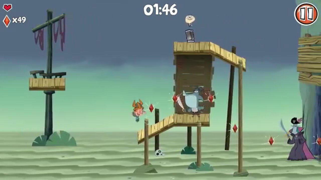 Marcus Level - 3DDUO - Plug In Digital - Blacknut Cloud Gaming