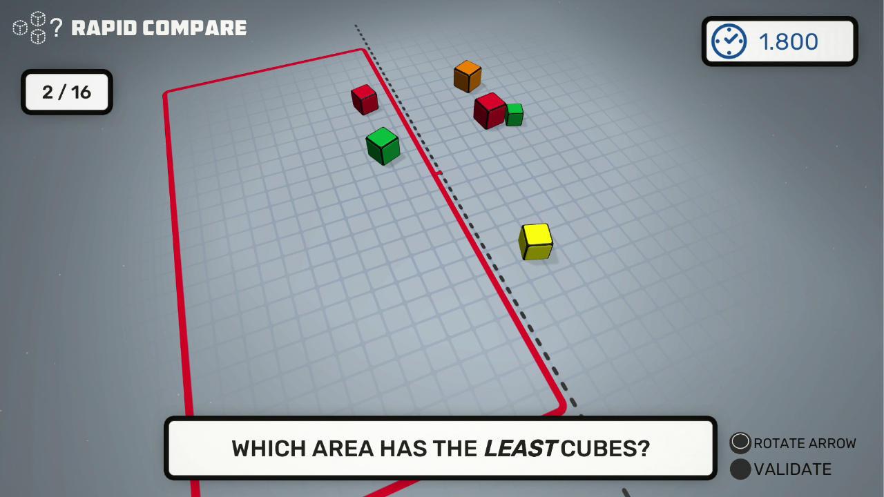 Professor Rubik's Brain Fitness - Magic Pockets - Microïds - Blacknut Cloud Gaming