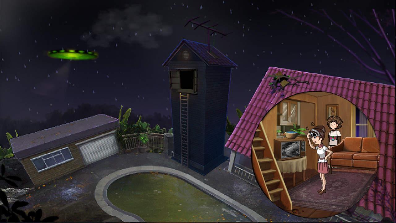 Sol705 - Land Patricio - Space Indie Studios - Land Patricio - Space Indie Studios - Blacknut Cloud Gaming