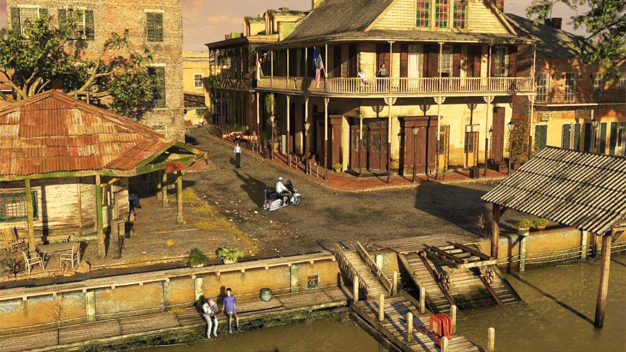 Art of Murder - Cards of Destiny - City Interactive S.A. - City Interactive S.A. - Blacknut Cloud Gaming