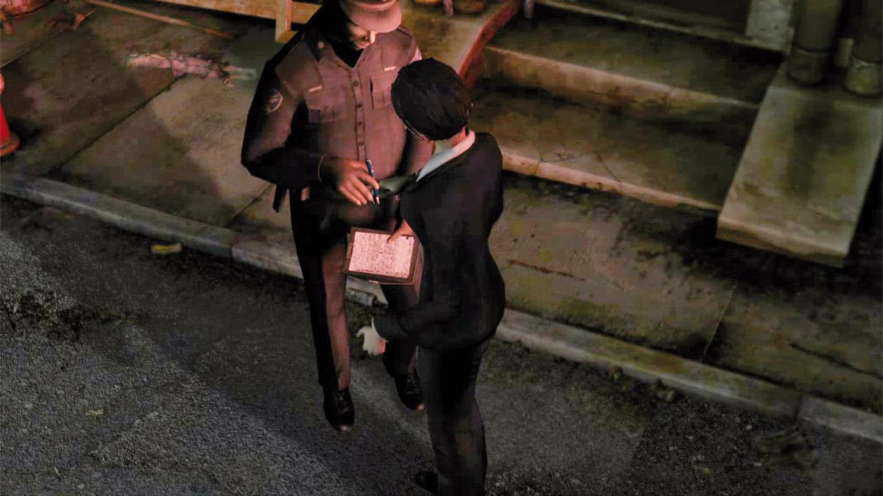 Art of Murder - FBI Confidential - City Interactive S.A. - City Interactive S.A. - Blacknut Cloud Gaming