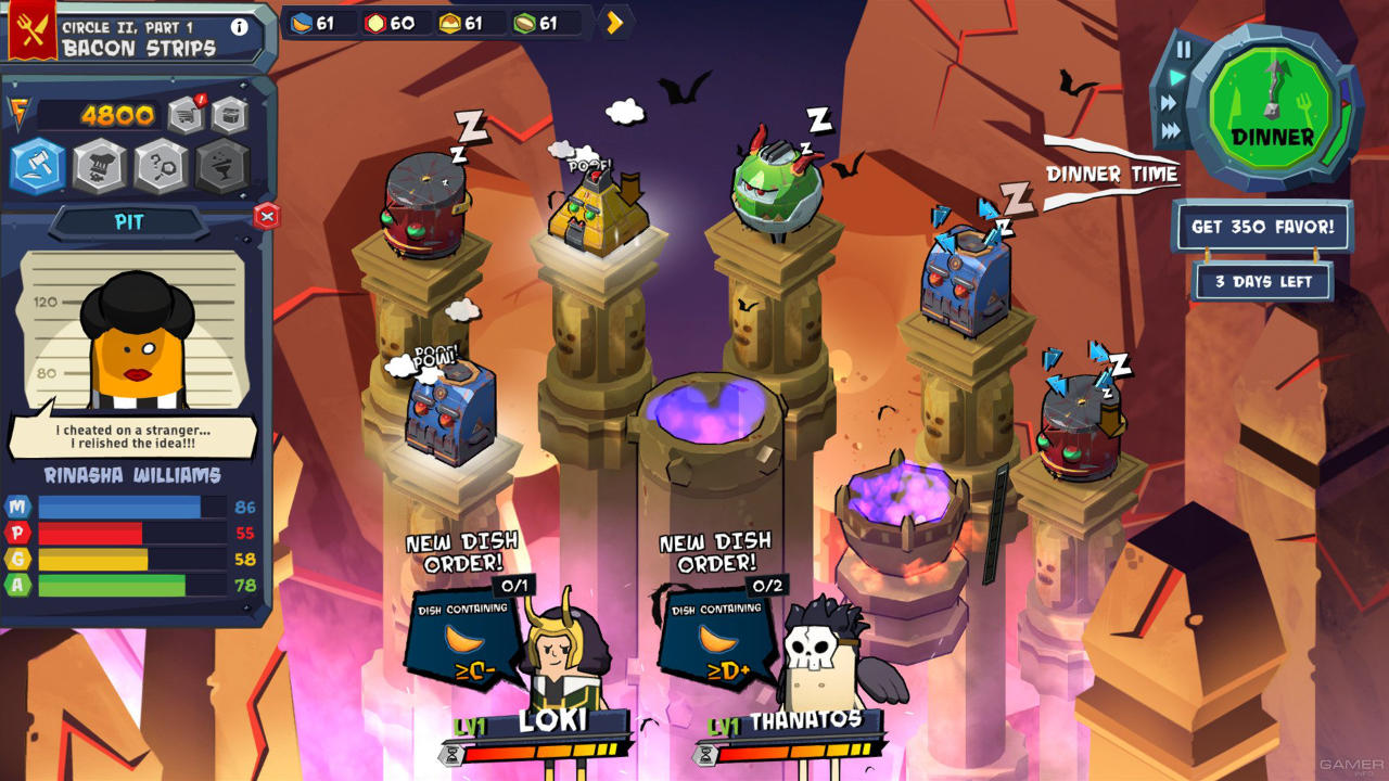 Holy Potatoes ! What the Hell ?! - Daylight Studios - Daedalic Entertainment - Blacknut Cloud Gaming
