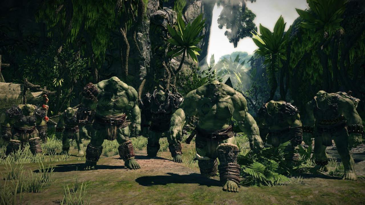 Of Orcs And Men - Cyanide Studio - Nacon - Blacknut Cloud Gaming
