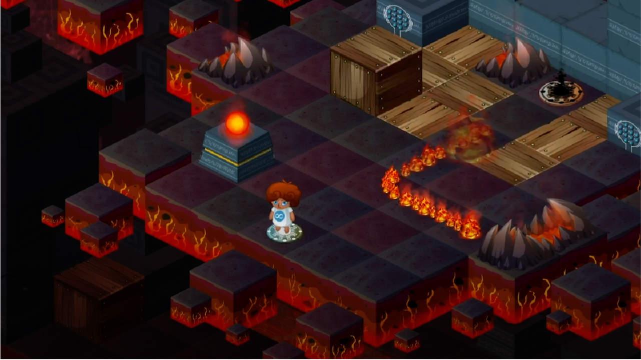 Persephone - Momo-pi - Momo-pi - Blacknut Cloud Gaming