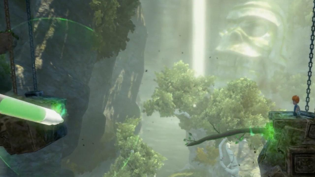 Max : The Curse of Brotherhood - Press Play - Xbox Game Studios - Blacknut Cloud Gaming