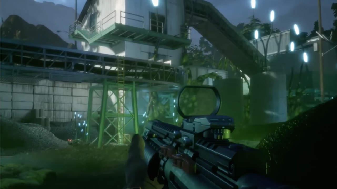 Earthfall - Holospark - Holospark - Blacknut Cloud Gaming