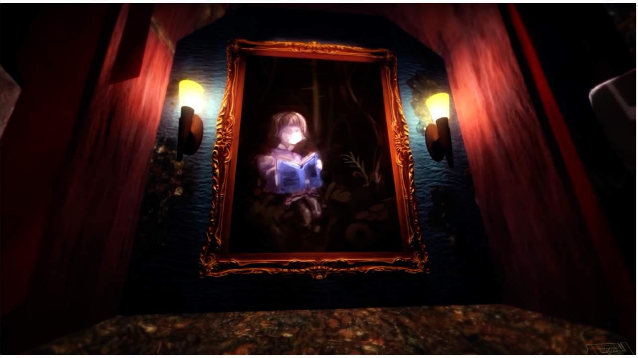 Among the Sleep - Enhanced Edition - Krillbite Studio - Krillbite Studio - Blacknut Cloud Gaming