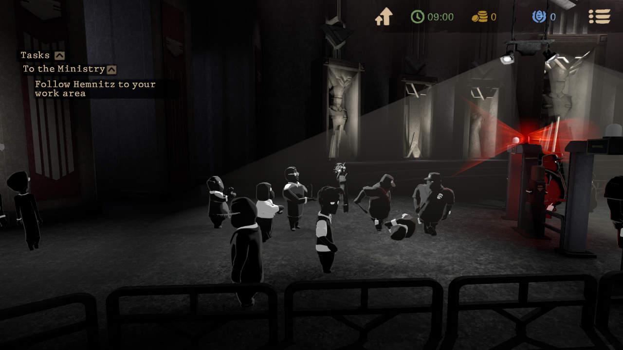Beholder 2 - Warm Lamp Games - Alawar Entertainment - Blacknut Cloud Gaming