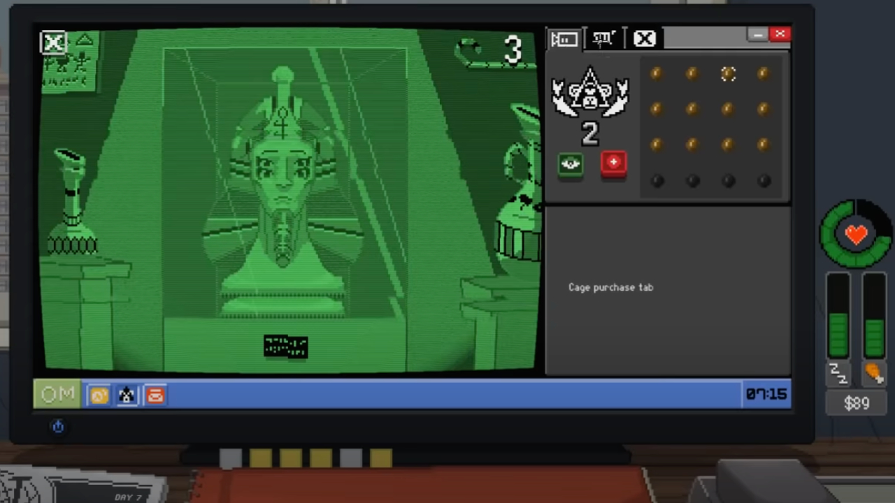 Do Not Feed The Monkeys - Fictiorama Studios - Alawar Entertainment - Blacknut Cloud Gaming