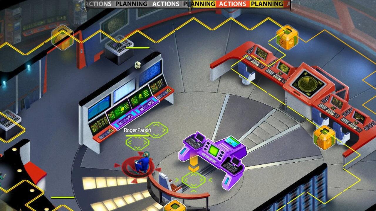 I am not a Monster : First Contact - Cheerdealers - Alawar Entertainment - Blacknut Cloud Gaming